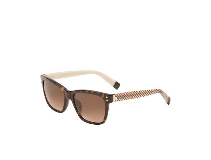 Furla Sunglasses  furla linda sunglasses havana