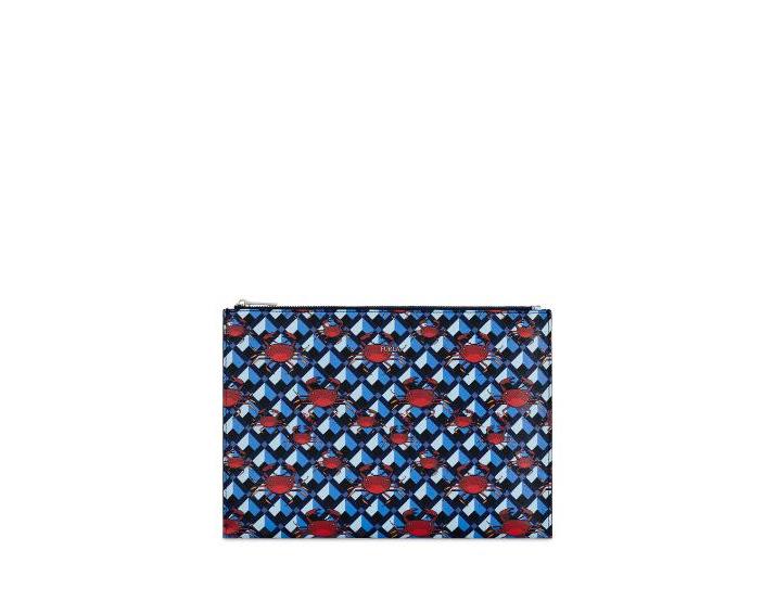 Man Marte Briefcase L Toni Blu Furla 90uRLDzX
