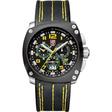 Luminox Tony Kanaan Watch