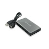 56-in-1 Memory Card Reader/Writer