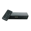4-Port HD Audio/Video Switch w/Remote