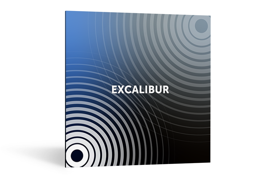 Excalibur by Exponential Audio