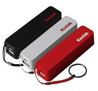 KODAK Power Bank 2600