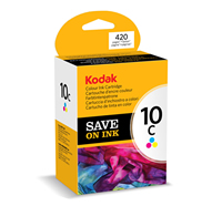 KODAK Colour Ink Cartridge, 10C