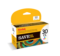 KODAK Colour Ink Cartridge, 30CL