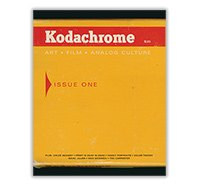 KODACHROME Magazine Issue-1, 2017