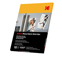 KODAK Photo Fabric Stick Ups