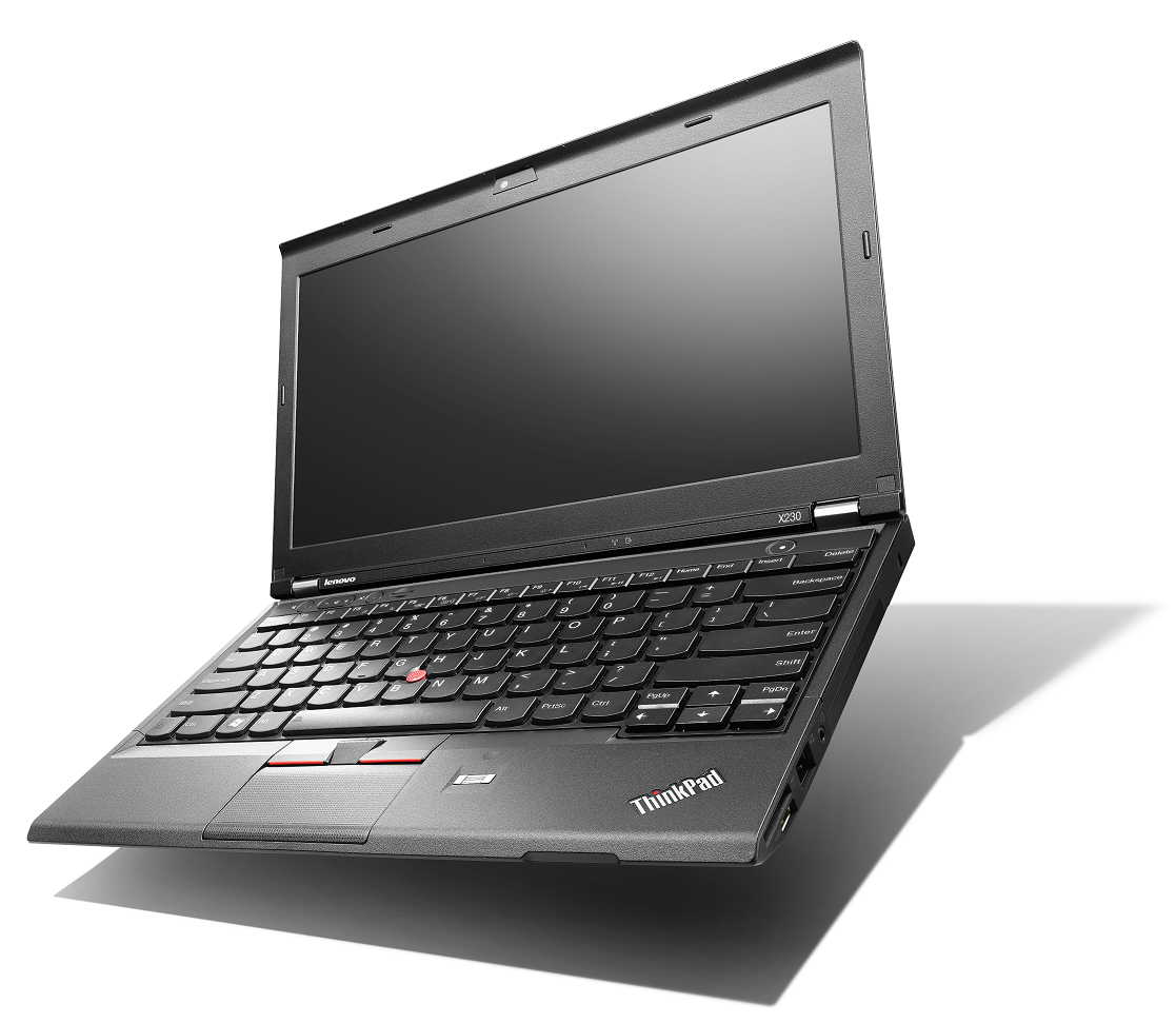 Lenovo X230 ThinkPad (SSD)