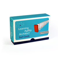 Learning Agility Architect™ Sort Cards