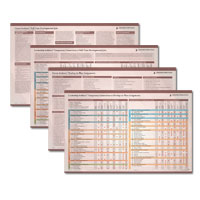 Career Architect® Development  Placemat