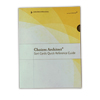 Choices Architect® Quick Reference Guide 2nd Edition