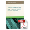 Talent Management Best Practice Series: Executive Onboarding