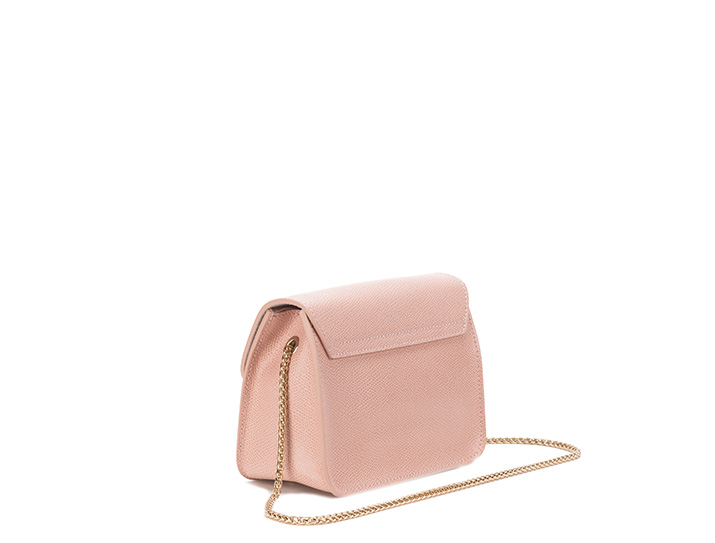 Metropolis Small Crossbody Bag in Moonstone Ares Leather Furla Clearance Amazon Really Cheap CIpAK