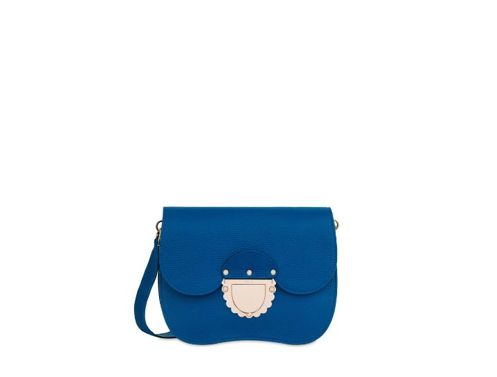Ducale Crossbody s Blu Pavone D Furla VtMzv4owh