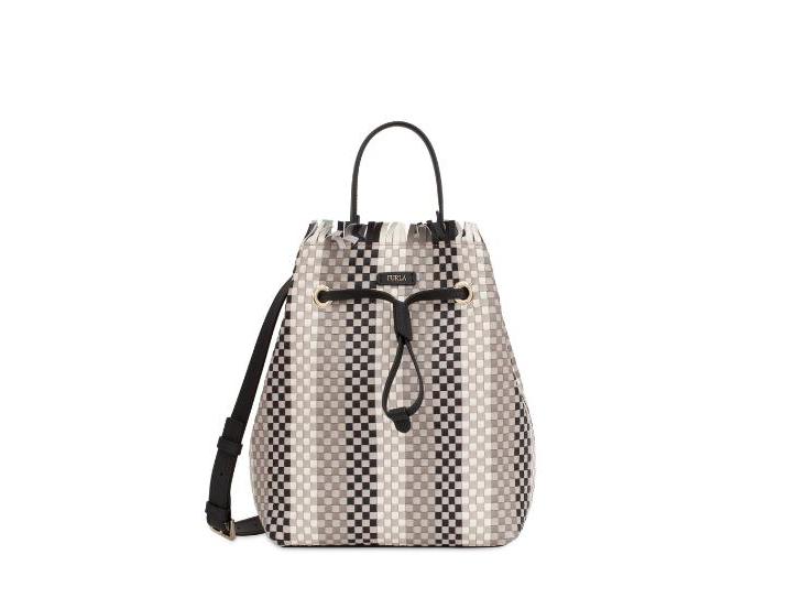 Furla Stacy Casanova Bucket Bag s Vaniglia D Sale In China lHLMpnpA