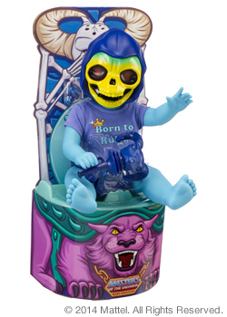 Baby <em>Skeletor</em>® Figure