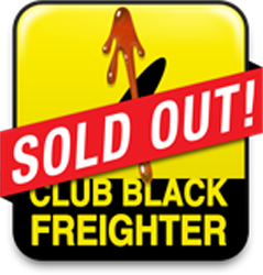 Club Black Freighter