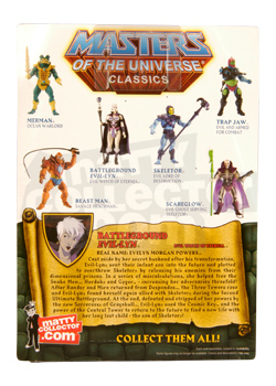 Battleground <em>Evil-Lyn</em>®