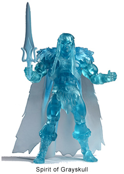 King Grayskull™ Figure