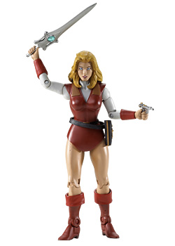 Princess Adora Figure