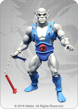 2016 Thundercats Club Third Earth Single Shipment Option