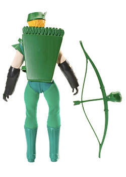 <b><i>Green Arrow</i></b>