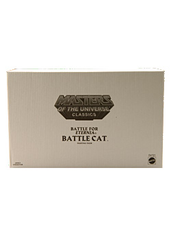 Battle Cat® Figure