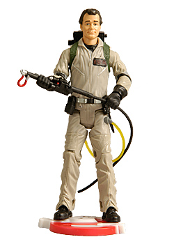 "6"" Peter Venkman™ Figure (with Proton Stream)"