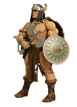 Vikor™ He-Man of the North™ Figure