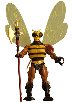 <b>Buzz Off® Figure</b>