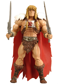 King Grayskull™ Figure with Orb