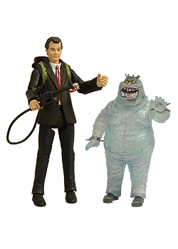 Peter Venkman™ (Courtroom) Figure