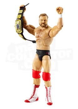 WWE® <em>Legends</em> Arn Anderson™