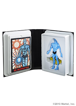 <strong><em>Doctor Manhattan</em></strong> Figure