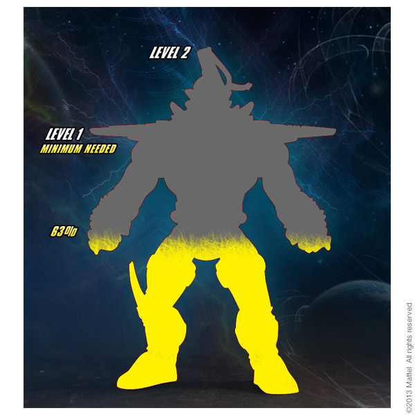 2014 <strong><em>DC Universe</em></strong> Club Infinite Earths  Subscription Monthly Shipment Option