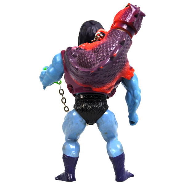 Dragon Blaster™ Skeletor® Figure