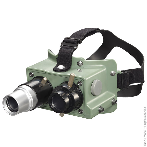 Ghostbusters™ Ecto Goggles