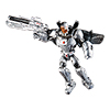 <strong>DC Comics™ Total Heroes™ Ultra <em>Cyborg</em></strong>