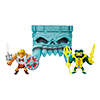 <em>Mini</em> He-Man® and Mer-Man® Figures