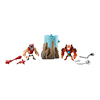 <em>Mini</em> Zodac® & Beast Man® Figures