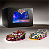 Disney•Pixar Cars 2014 Special Edition Neon Racers Gift Pack