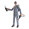 Ghostbusters™ Courtroom Battle Egon Spengler