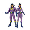 <i><b>DC Universe</i> Classics <i>Wonder Twins</i> 2-Pack</b>