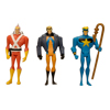 3-Pack Featuring <strong><em>Adam Strange, Animal Man</em></strong> & <strong><em>Star Man</em></strong>
