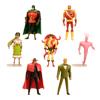 <em>Justice League Unlimited</em> 7-Pack