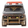<strong>Hot Wheels® A-Team  Custom GMC Panel Van</strong>