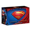 <strong>DC <em>Man of Steel™ </em>Movie Masters<em>®</em> <em>Superman™</em> vs. <em>General  Zod</em> Movie Pack</strong>