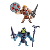 Masters of the  Universe® <em>Classics</em> <em>Mini</em> He-Man® &amp; Skeletor® Figures
