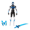 <i>Turbo Charged </i>Max Steel® w/Weaponized Steel