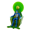 <em>Metron </em>(with <em>Mobius</em> Chair